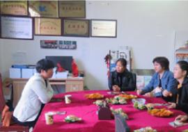 广西桂丽:大力推进生果产业交融开展